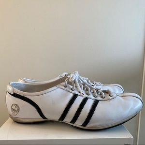 Adidas Adi Dassler Limited Edition Sneakers